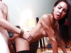She-creature Thippy69 - No arm cum
