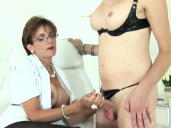 Unfaithful  mature lady sonia unveils her enor87XVo