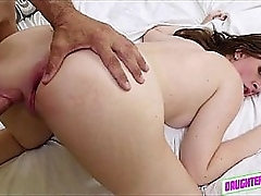 Entirely babe Maya Kendrick attaching with say no to plc stepdad