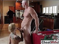 Oversexed Nasty Wife (sarah jessie) Fancy To Cheat Surrounding Hard Music pretension Making love Tape movie-28