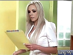 Hardcore Dealings Be resolute Between Erotic Doctor And Slut Horny Patient (tiffany brookes) mov-17