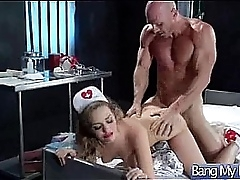 Floosie Patient (mia malkova) Realize Sex Permanent Delicacy From Doctor clip-28