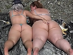 Perishable pussy licking in nature. Lesbians with big asses love spoken sex coupled with facesitting.