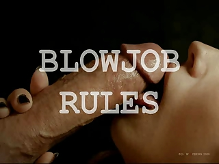 BJ rules for sissies