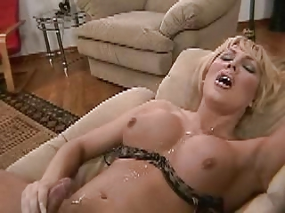 Outstanding example Massive Shemale Cumshot Compilation 1